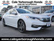 2017 Honda Accord Sport Special Edition Florence SC