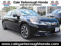 Honda Accord EX-L 2017