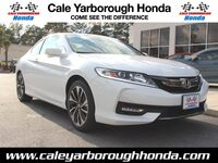 Honda Accord EX-L V6 2017