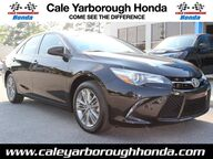 2015 Toyota Camry SE Florence SC