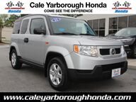 2011 Honda Element EX Florence SC