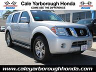 2012 Nissan Pathfinder Silver Edition Florence SC