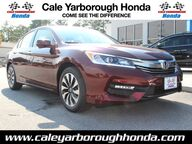 2017 Honda Accord Hybrid Base Florence SC