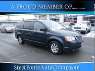 2008 Chrysler Town & Country Touring Yorkville NY