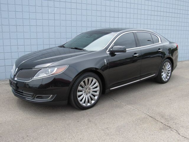 2014 lincoln mks ecoboost milwaukee wi 13903142. Black Bedroom Furniture Sets. Home Design Ideas