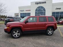 2017 Jeep Patriot High Altitude Milwaukee and Slinger WI