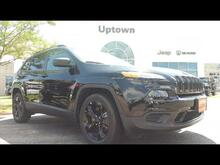 2017 Jeep Cherokee Sport Milwaukee and Slinger WI
