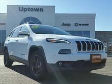 2017 Jeep Cherokee High Altitude Milwaukee and Slinger WI