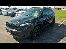 2017 Jeep Cherokee Limited Milwaukee and Slinger WI