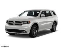 2017 Dodge Durango GT Milwaukee and Slinger WI