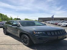 2017 Jeep Grand Cherokee Altitude Milwaukee and Slinger WI