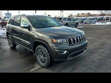 2017 Jeep Grand Cherokee Limited Milwaukee and Slinger WI