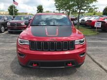 2017 Jeep Grand Cherokee Trailhawk Milwaukee and Slinger WI