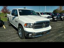 2017 RAM 1500 Big Horn Milwaukee and Slinger WI
