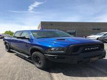 2017 RAM 1500 Rebel Milwaukee and Slinger WI