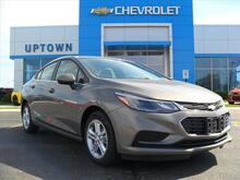 2017 Chevrolet Cruze LT Diesel Manual Milwaukee and Slinger WI