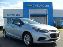 2017 Chevrolet Cruze LT Diesel Auto Milwaukee and Slinger WI