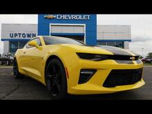 2018 Chevrolet Camaro SS Milwaukee and Slinger WI