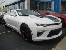 2017 Chevrolet Camaro SS Milwaukee and Slinger WI