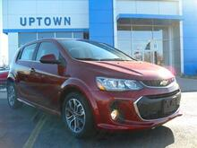 2017 Chevrolet Sonic LT Auto Milwaukee and Slinger WI