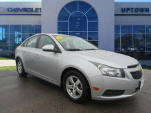 2014 Chevrolet Cruze 1LT Auto Milwaukee and Slinger WI