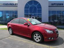2014 Chevrolet Cruze 1LT Manual Milwaukee and Slinger WI