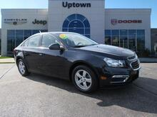 2016 Chevrolet Cruze Limited 1LT Auto Milwaukee and Slinger WI