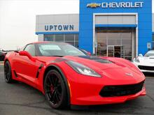 2017 Chevrolet Corvette Grand Sport Milwaukee and Slinger WI