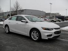 2017 Chevrolet Malibu LT Milwaukee and Slinger WI