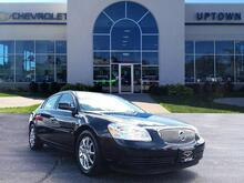 2008 Buick Lucerne CXL Milwaukee and Slinger WI