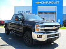 2017 Chevrolet Silverado 2500HD LT Milwaukee and Slinger WI