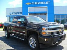 2017 Chevrolet Silverado 2500HD High Country Milwaukee and Slinger WI