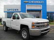 2017 Chevrolet Silverado 3500HD Work Truck Milwaukee and Slinger WI