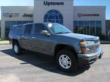 2010 Chevrolet Colorado LT Milwaukee and Slinger WI