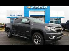 2017 Chevrolet Colorado Z71 Milwaukee and Slinger WI