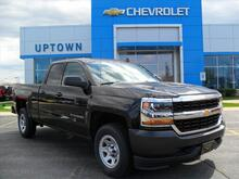 2017 Chevrolet Silverado 1500  Milwaukee and Slinger WI