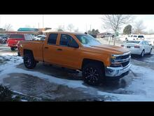 2016 Chevrolet Silverado 1500 LT Milwaukee and Slinger WI