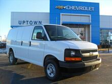 2017 Chevrolet Express Cargo 2500 Milwaukee and Slinger WI