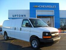 2017 Chevrolet Express Cargo 3500 Milwaukee and Slinger WI