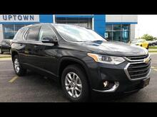 2018 Chevrolet Traverse LT Cloth Milwaukee and Slinger WI