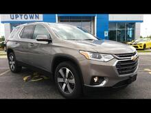 2018 Chevrolet Traverse LT Leather Milwaukee and Slinger WI