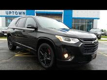 2018 Chevrolet Traverse Premier Milwaukee and Slinger WI
