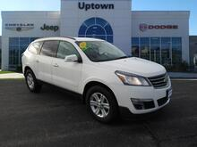 2013 Chevrolet Traverse LT Milwaukee and Slinger WI
