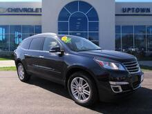 2015 Chevrolet Traverse LT Milwaukee and Slinger WI