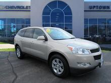 2012 Chevrolet Traverse LT Milwaukee and Slinger WI