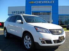 2017 Chevrolet Traverse LT Milwaukee and Slinger WI