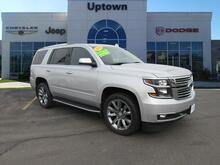 2016 Chevrolet Tahoe LTZ Milwaukee and Slinger WI