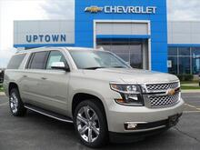 2017 Chevrolet Suburban Premier 1500 Milwaukee and Slinger WI