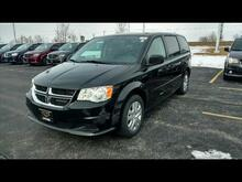 2017 Dodge Grand Caravan SE Milwaukee and Slinger WI