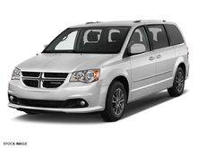 2017 Dodge Grand Caravan SXT Milwaukee and Slinger WI